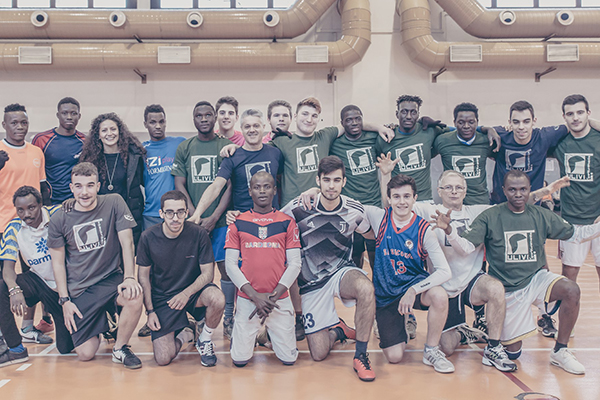 Parma_0002_Sport and social inclusion - Photo 4